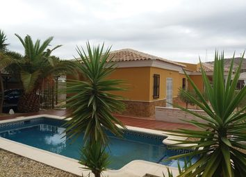 Thumbnail 3 bed villa for sale in Zurgena, Almería, Es