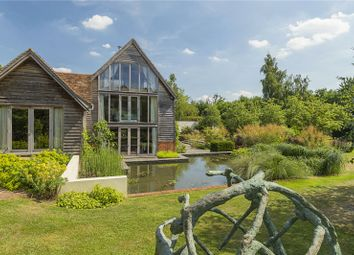 Thumbnail 8 bed property to rent in Three Houses Lane, Codicote, Hitchin, Hertfordshire