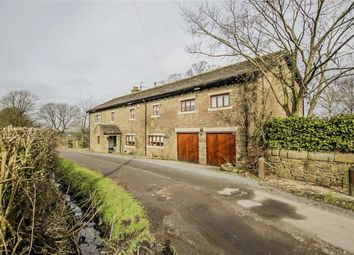 Thumbnail 5 bed barn conversion for sale in Carr Lane, Blackburn