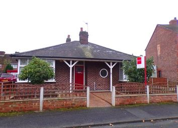 Thumbnail 3 bed detached house for sale in Brook Grove, Irlam, Manchester, Greater Manchester