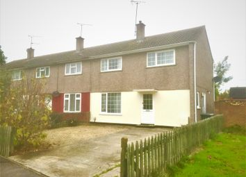 Thumbnail 5 bed end terrace house to rent in Packenham Road, Swindon
