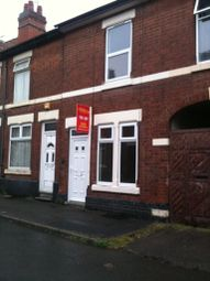 Thumbnail 2 bedroom property to rent in Etwall Street, Derby