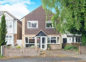 Thumbnail 4 bedroom detached house for sale in Epsom, Surrey, England