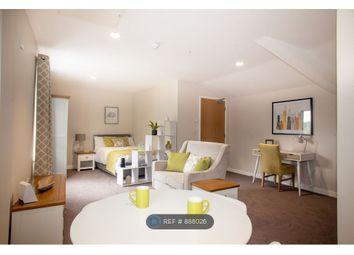 Lynton Road, Bordon GU35. 1 bed flat