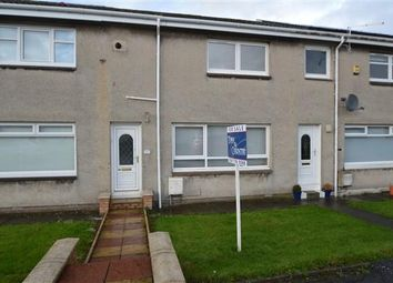 Thumbnail 2 bed terraced house for sale in Clayhouse Road, Stepps