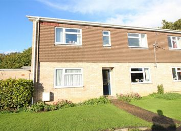 Thumbnail 2 bed flat for sale in Cranfield Way, Buckden, St. Neots