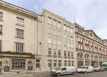 Thumbnail 3 bed flat for sale in Drury Lane, Covent Garden, London
