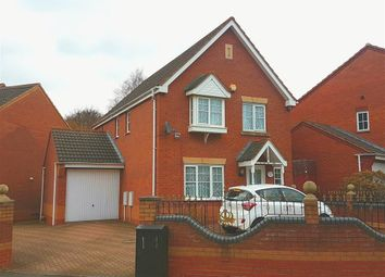 Thumbnail 4 bedroom property to rent in Somerset Road, West Bromwich