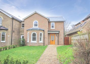 Thumbnail 4 bed semi-detached house for sale in East Common, Harpenden, Hertfordshire