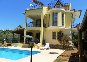 Thumbnail 4 bed villa for sale in Calis, Fethiye, Mediterranean, Turkey