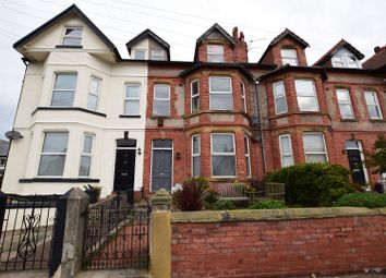 Thumbnail 4 bed flat for sale in Shrewsbury Road, West Kirby