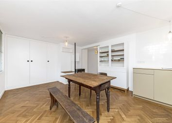 1 bed maisonette for sale in Farriers House, Errol Street, London EC1Y
