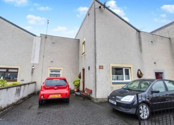 Thumbnail 3 bedroom terraced house for sale in Raxton Place, Dyce, Aberdeen