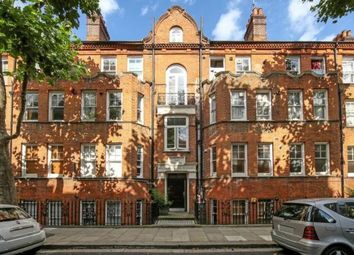 Thumbnail 4 bed flat to rent in Beaumont Crescent, West Kensington, London