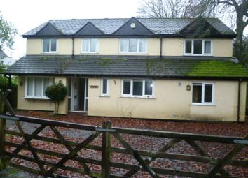 Thumbnail 5 bed property to rent in Bossell Road, Buckfastleigh