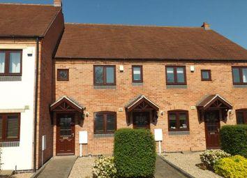 Thumbnail 3 bed terraced house for sale in Kegworth Road, Gotham, Nottingham, Nottinghamshire