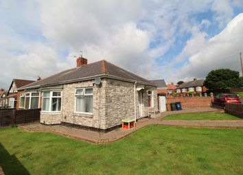 Thumbnail 2 bedroom bungalow for sale in Ashleigh Road, Denton Burn, Newcastle Upon Tyne
