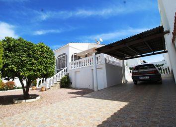 Thumbnail 1 bed detached house for sale in San Luis, El Chaparral, Alicante, Valencia, Spain