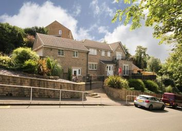 Thumbnail 4 bed detached house for sale in Rivelin Road, Rivelin, Sheffield
