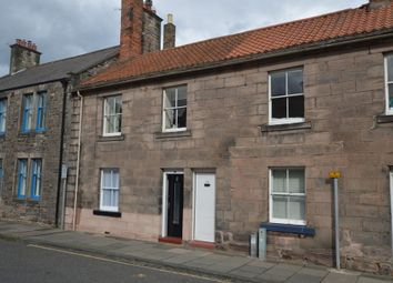 Thumbnail 1 bed flat for sale in Castlegate, Berwick Upon Tweed, Northumberland