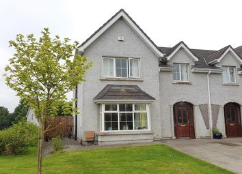 Thumbnail 4 bed semi-detached house for sale in 1 Killerig Golf Lodges, Killerig, Carlow