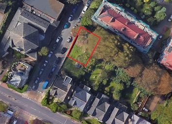 Thumbnail Commercial property for sale in Rear Of, 23B Gipsy Hill, London