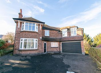 5 bed detached house for sale in Beeston Fields Drive, Beeston, Nottingham NG9