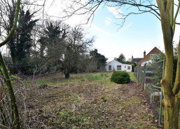 Thumbnail 2 bedroom detached bungalow for sale in Stock Lane, Wilmington, Dartford, Kent