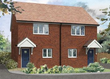 Thumbnail 2 bedroom semi-detached house for sale in Plough Hill Road, Nuneaton