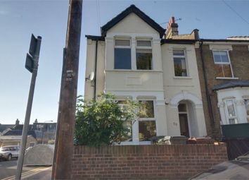 Thumbnail 2 bed flat to rent in Roland Road, Walthamwstow, London