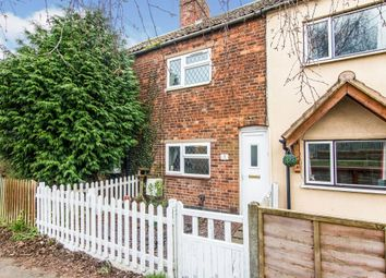 Thumbnail 2 bed terraced house for sale in Ogden Square, Gonerby Hill Foot, Grantham