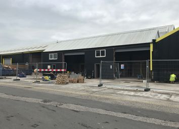 Thumbnail Industrial to let in Liverpool Road, Warrington