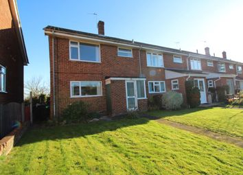 Thumbnail 3 bed property for sale in Bramshaw Close, Winchester