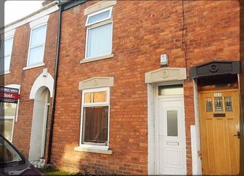 Thumbnail 3 bed terraced house to rent in Sharp Street, Newland Avenue, Hull