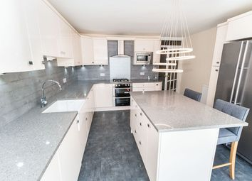 Thumbnail 3 bed terraced house for sale in Mcgregor Road, Cumbernauld, Glasgow