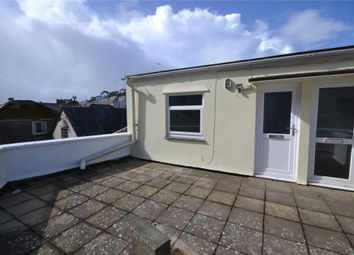 Thumbnail 2 bed maisonette for sale in Polkirt, Castle Street, Looe, Cornwall