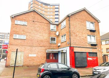 Thumbnail 2 bedroom flat for sale in Cleves Road, East Ham