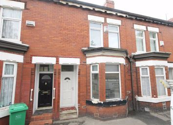 Thumbnail Room to rent in Greville Street, Longsight, Manchester