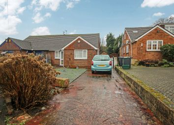 Thumbnail 3 bed bungalow for sale in Cooper Road, Snodland, Kent