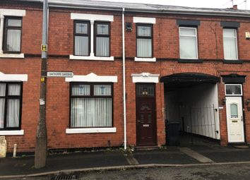 Thumbnail 3 bed terraced house to rent in Walford Street, Tividale