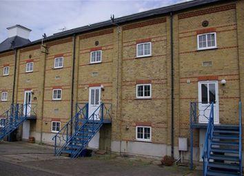 Thumbnail 4 bedroom town house to rent in Saltcote Maltings, Heybridge, Maldon