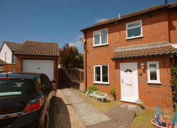 Thumbnail 3 bed end terrace house to rent in Three Corner Place, Alphington, Exeter