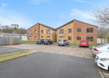 Thumbnail 1 bed flat for sale in Wash Common, Newbury