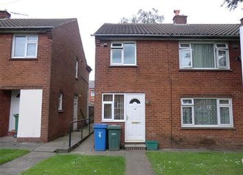 Thumbnail 2 bed flat to rent in Cotswold Road, Chorley