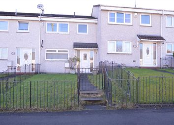 Thumbnail 2 bedroom terraced house for sale in Stonefield Crescent, Blantyre, Glasgow