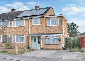 Thumbnail 4 bed semi-detached house for sale in Lansdowne Road, Studley