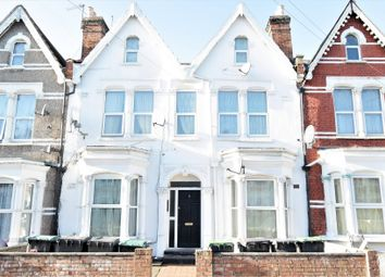 Thumbnail 1 bed flat to rent in Etherley Road, South Tottenham