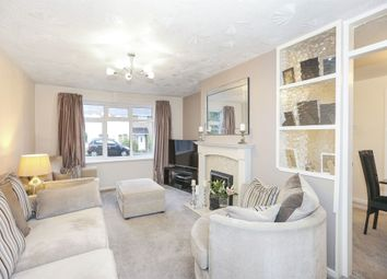 Thumbnail 3 bed terraced house for sale in Whitgreave Avenue, Featherstone, Wolverhampton