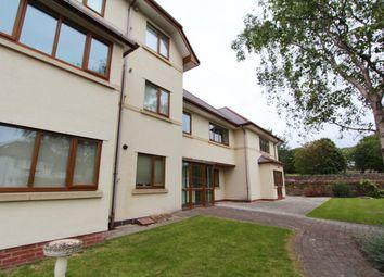 Thumbnail 2 bedroom flat to rent in The Warren Club, Grove Road, Wallasey