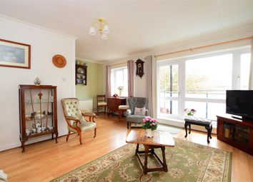 Thumbnail 1 bed flat for sale in Lustrells Vale, Saltdean, Brighton, East Sussex